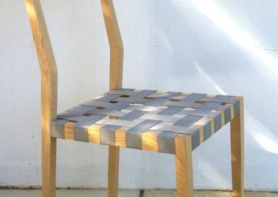 Louis Fine Diner Chair