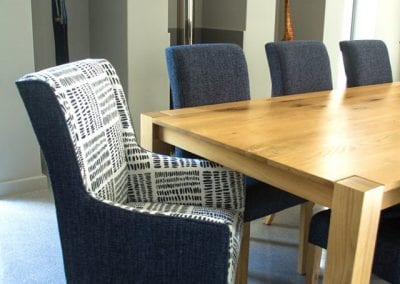 Bernice Dining Table and Chairs