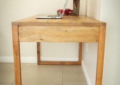 White Alder Desk