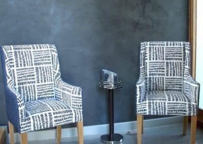 Bernice Chairs
