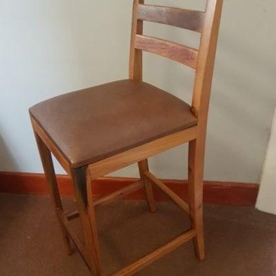 Gila Bar Chair