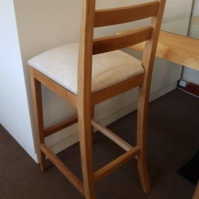 Kempen Bar Chair