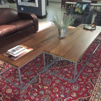 Tania Coffe Table