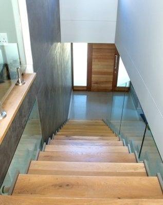 stair sleeves